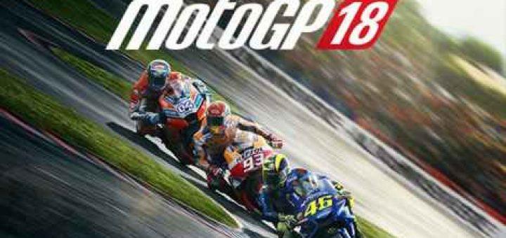 MotoGP18-Free-Download