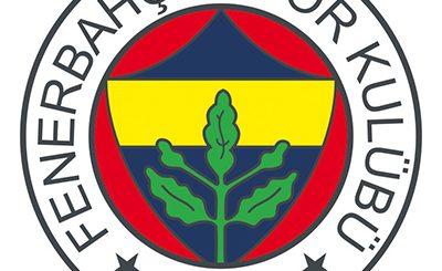Fenerbahçe Vektörel Logo