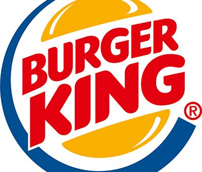 burger king vektorel logo
