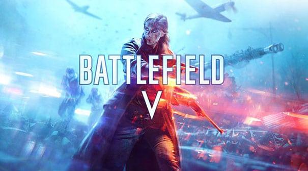 Battlefield 5 PC Full İndir