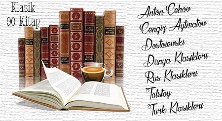 Klasik kitaplar serisi pdf indir