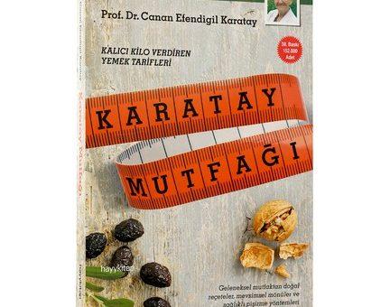 Karatay Mutfağı Pdf Kitap
