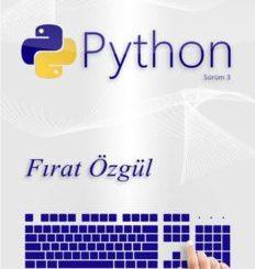 Python 3 için Türkçe Kılavuz Pdf
