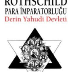 Rothschild Para İmparatorluğu - George Armstrong