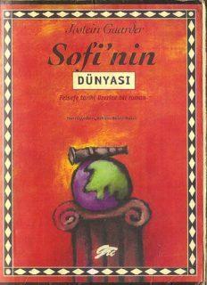 Sofi'nin Dünyası - Jostein Gaarder