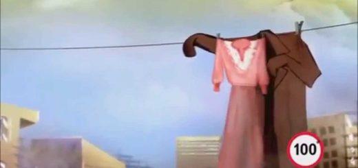 Father - Kısa Animasyon film