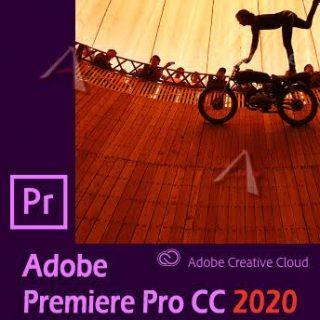 Adobe Premiere Pro 2020 Full İndir