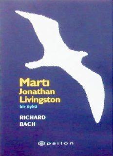 Martı Jonathan Livingston - Richard Bach