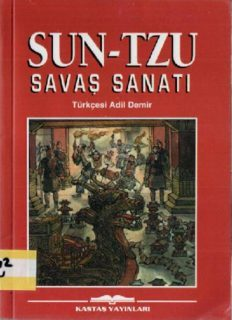 Savaş Sanatı - Sun Tzu Pdf İndir