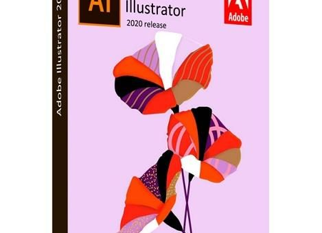 adobe illustrator 2020 full indir