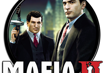mafia2 pc game logo