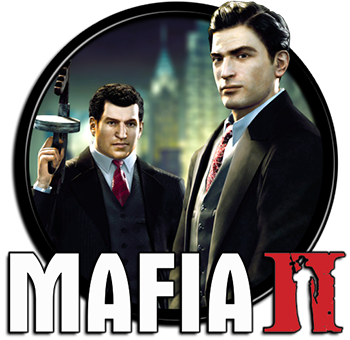 mafia2 pc game logo