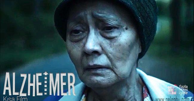 alzherimer kısa film