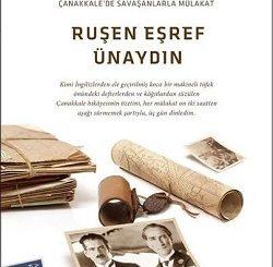 Anafartalar Kumandanı Mustafa Kemal ile Mülakat - Ruşen Eşref Ünaydın - PDF Kitap İndir