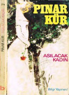 Asılacak Kadın - Pınar Kür PDF Kitap İndir