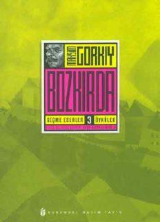 Bozkırda - Maksim Gorki - PDF Kitap İndir
