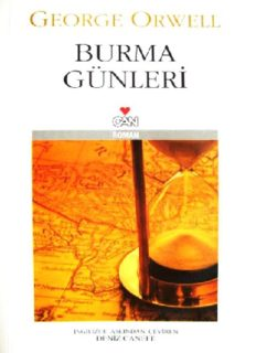 Burma Günleri - George Orwell - Pdf Kitap İndir