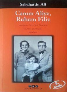 Canım Aliye, Ruhum Filiz - PDF Kitap İndir