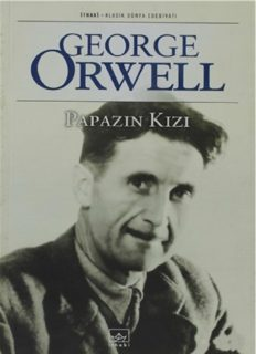 Papazın Kızı - George Orwell - PDF Kitap İndir