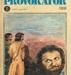 Provokatör - Maksim Gorki - PDF Kitap İndir