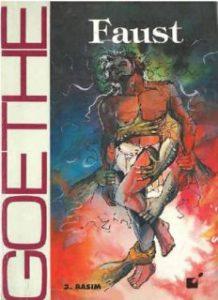 Faust - Johann Wolfgang Goethe - PDF Kitap İndir