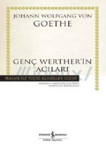Genç Werther'in Acıları - Goethe - PDF Kitap İndir