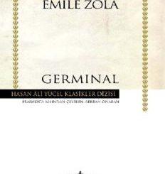 Germinal - Emile Zola - PDF Kitap İndir