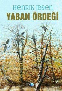 Henrik Ibsen yaban ördeği pdf kitap indir