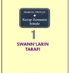 Kayıp Zamanın İzinde 1 - Swann'ların Tarafı - Marcel Proust - PDF Kitap İndir