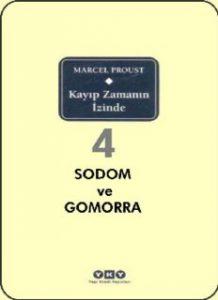 Kayıp Zamanın İzinde 4 - Sodom ve Gomorra - Marcel Proust - PDF Kitap İndir