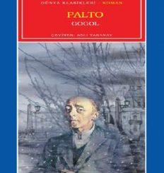 Palto (Bordo-Siyah) - Nikolay Vasilyeviç Gogol - PDF Kitap İndir