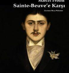 Sainte - Beuve'e Karşı - Marcel Proust - PDF Kitap İndir