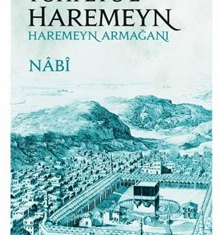 Tuhfetü'l-Haremeyn - Nabi - PDF Kitap İndir