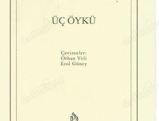 Üç Öykü - Nikolay Gogol - PDF Kitap İndir