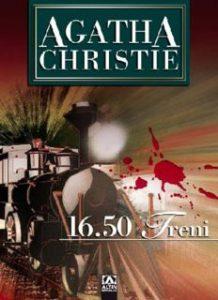 16.50 Treni - Agatha Christie - PDF Kitap İndir