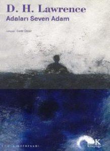 Adaları Seven Adam - D.H. Lawrence - PDF Kitap İndir