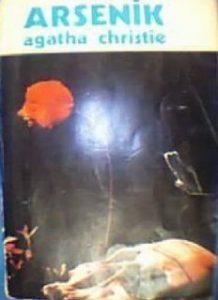 Arsenik - Agatha Christie - PDF Kitap İndir