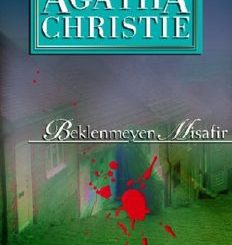 Beklenmeyen Misafir - Agatha Christie - PDF Kitap İndir