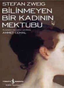 Bilinmeyen Bir Kadının Mektubu - Stefan Zweig - PDF Kitap İndir
