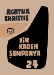 Bir Kadeh Şampanya - Agatha Christie - PDF Kitap İndir