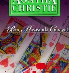 Briç Masasında Cinayet - Agatha Christie - PDF Kitap İndir
