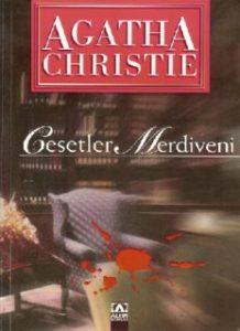 Cesetler Merdiveni - Agatha Christie - PDF Kitap İndir