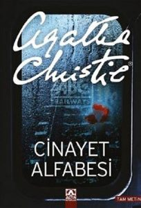 Cinayet Alfabesi - Agatha Christie - PDF Kitap İndir