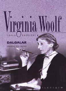 Dalgalar - Virginia Woolf - PDF Kitap İndir