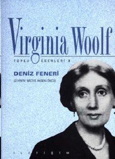 Deniz Feneri - Virginia Woolf - PDF Kitap İndir