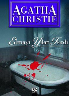 Elmayı Yılan Isırdı - Agatha Christie - PDF Kitap İndir