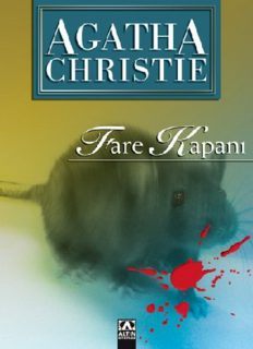 Fare Kapanı - Agatha Christie - PDF Kitap İndir