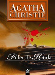 Filler De Hatırlar - Agatha Christie - PDF Kitap İndir