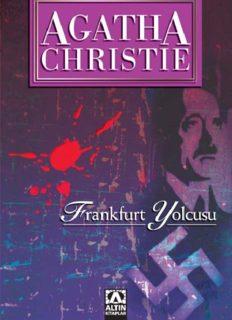 Frankfurt Yolcusu - Agatha Christie - PDF Kitap İndir