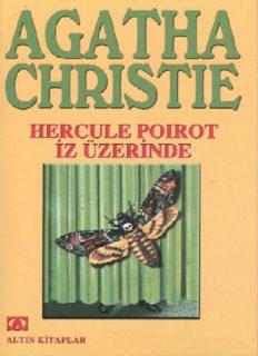 Hercule Pairot İz Üzerinde - Agatha Christie - PDF Kitap İndir